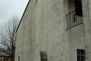 Stucco repair company in Chester County