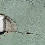 Burlington County stucco repair