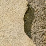 Signs of stucco problems