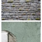 Stucco vs Stone – The Problem They Both Share