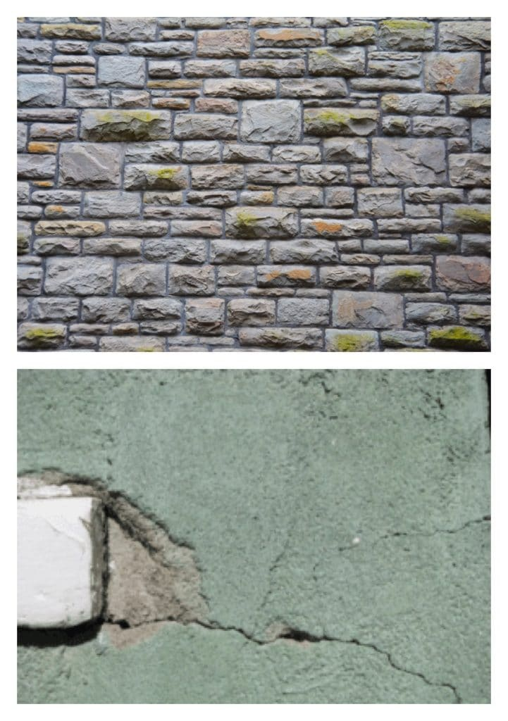 stone vs stucco