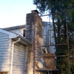 Chimney Stucco Repair Done Right