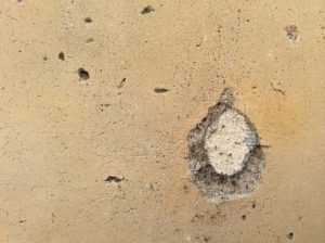diy stucco siding