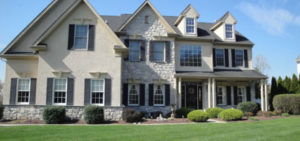 Stucco Problems in New Jersey and Pennsylvania